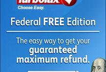 TurboTax / Get your biggest Tax Refund Guaranteed plus free expert tax advice and personalized tax advice at TurboTax.