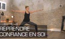 Yoga powering