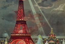 Paris Ilustrations