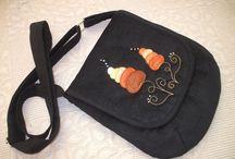 Self-made bags - Saját készítésű táskáim / Self-made bags - Saját készítésű táskáim
