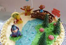 Winnie Pooh Party