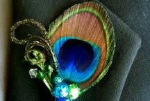 Peacock ideas