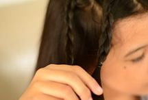 DIY - Hair, Beauty and Fashion.  / Cool schtuff.