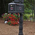 Installed Mailboxes