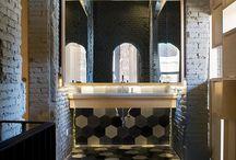 Baños / Baños, aseos y mobiliario