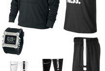 Nike-antrekk