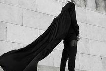 Fashion Darkness