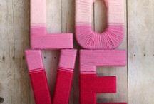 Love is........ / by Charlotte Brownett