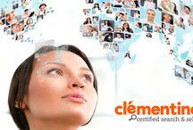 Cabinet de recrutement Clémentine / Le cabinet de recrutement Clémentine a été fondé en 2000 par Emmanuel Stanislas, pour répondre au marché de la chasse de tête de profils du digital et de l'IT.