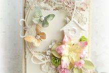 papercrafts || Romantic