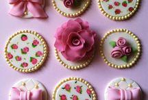 tortas damas
