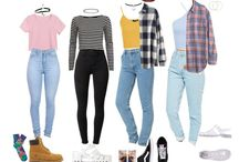 Women's fashion / All about fashion Ladies