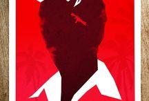 Alternative Movie Poster / by Mr. Nogueiras