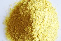 Nooch (Nutritional Yeast) / by BusyBee Emily