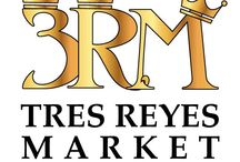 3RM / Market organizado el 10-11 de diciembre de 2016 en el Hotel Tres Reyes de Pamplona