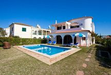 Portugal Vacation Home Rents