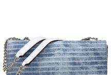 Zalando ♥ Accessori Denim / #denim #accessori #accessoridenim #zalando Lasciati coinvolgere e crea il tuo look aggiungendo dettagli denim: borse, cappelli e molto altro.