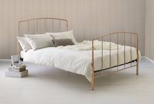 Gorgeous metal bed frames
