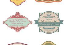 Free printables / by Amanda Delesandri