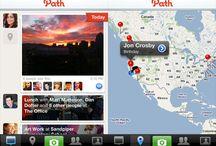 Mobile App Design / by Marion D.