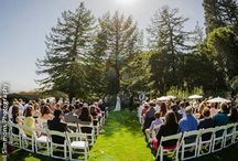 Kennolyn Weddings / Past Weddings at Kennolyn