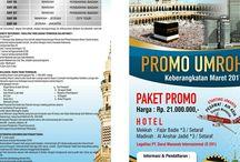 PAKET TOUR DOMESTIK / Menerima pemesan Tiket pesawat , Umroh , Tour & Pendaftaran agen Travel  PIN 5E09351A WA 081282837935