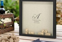 Vineyard Wedding / Vineyard and vineyard themed wedding ideas and inspiration for wine lovers and wine and lovers