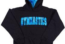 Gymnastics Apparel