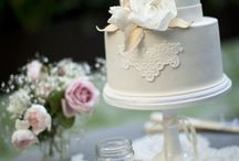 Wedding cakes / by Carla Miraglia