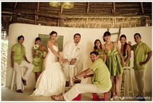 Guayabera Weddings / What a better option for your wedding than a Guayabera from GuayaberaCulture.com
