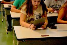 Academics / Photos highlighting the NWC academic programs