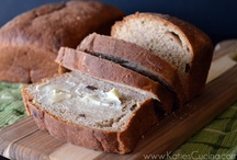 Bread / by Suzanne
