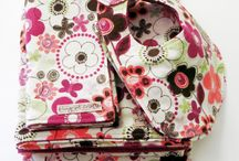 sewing stuff! / by Trista Chancey