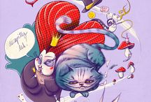Alice i Wonderland