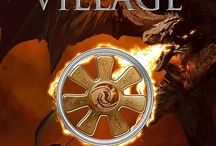 Dragon Village Book Series