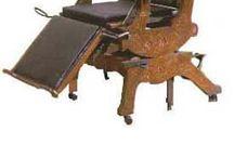 Design history / Furniture & Interior / 19th century