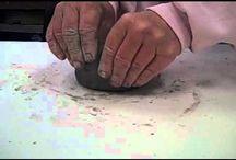 Art Room - Clay & Model Magic