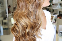 Hair / Hair styles and colours for fair skin