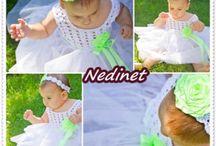 Photography Best Crochet Patterns - Nedinet Pattern