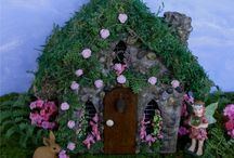 Miniature Gardens / by Enchanted Gardens