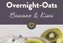 Overnight Frühstück