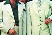 Vinyl: The Premiere Party inspiratie mannen