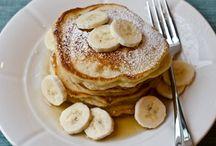 Petit-déjeuner / Brunch