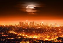 Los Angeles / My Home