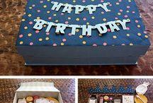 Regalos Cumpleaños