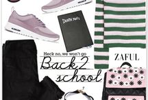 Outfits/Back 2 School