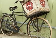 fietsen