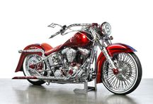 Harley,s