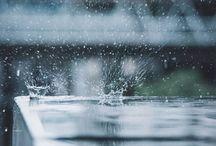 Rain is an amazing natural phenomenon