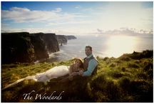 Cliffs of Moher Weddings / Thinking of getting married on the Cliffs of Moher - here are a few good reasons.